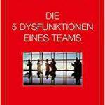 Fachbuch: Patrick Lencioni - Die 5 Dysfunktionen eines Teams