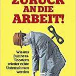 Fachbuch: Lars Vollmer - Zurück an die Arbeit