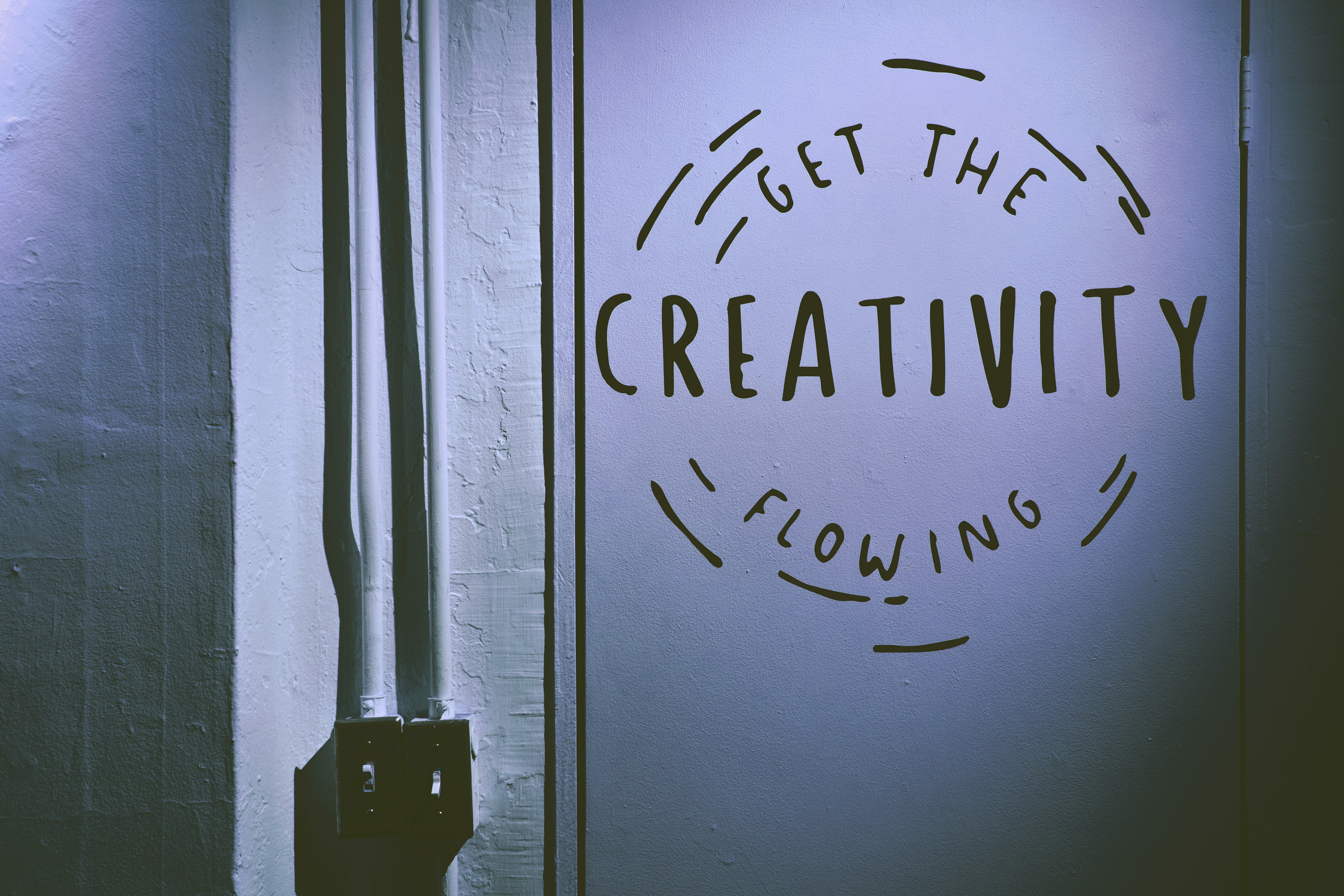 Innovation ? Kreativität ? Aber wie ?